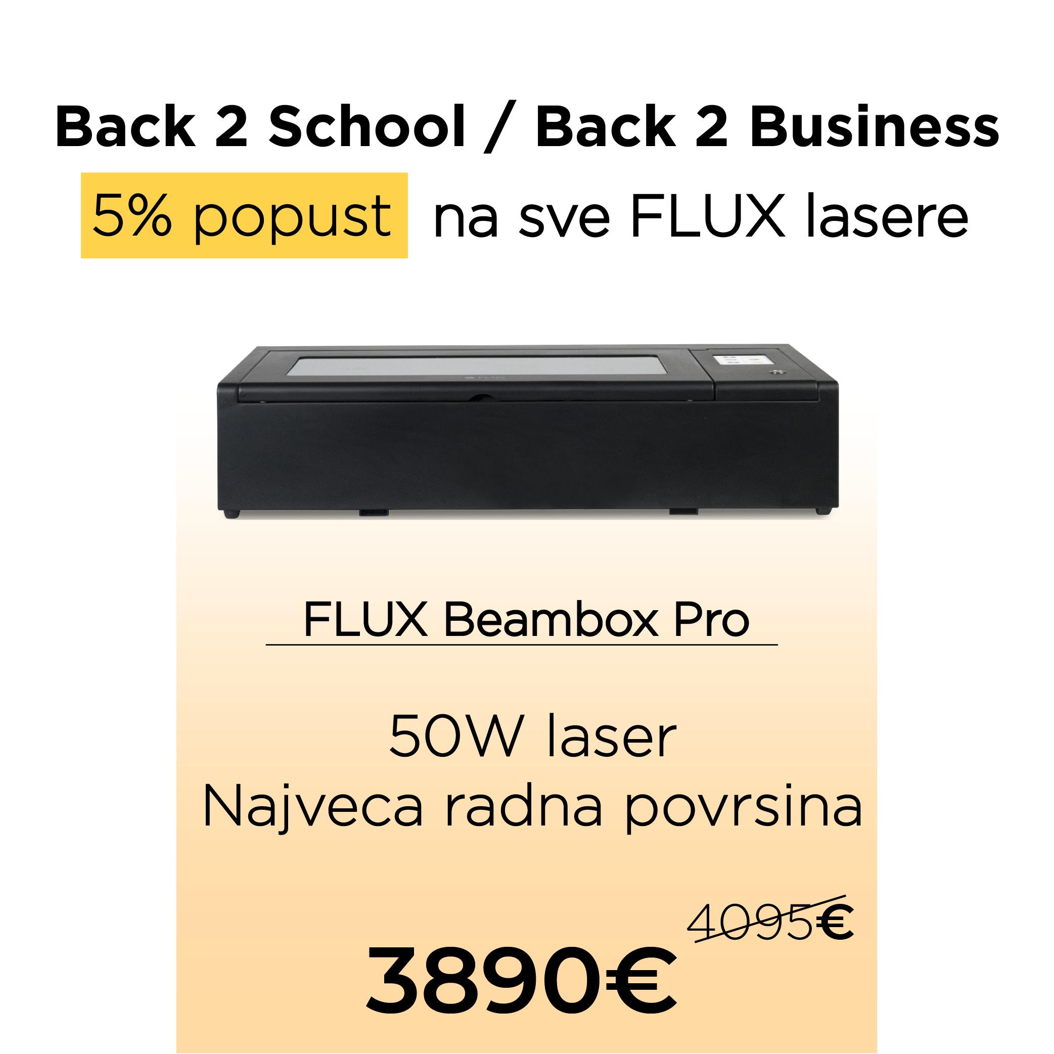 Beambox Pro