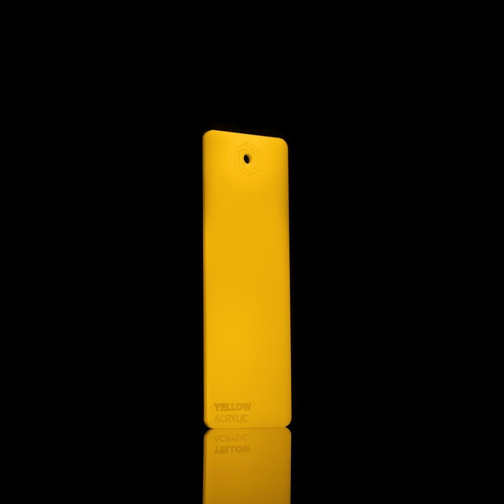 Akril Žuti 3mm