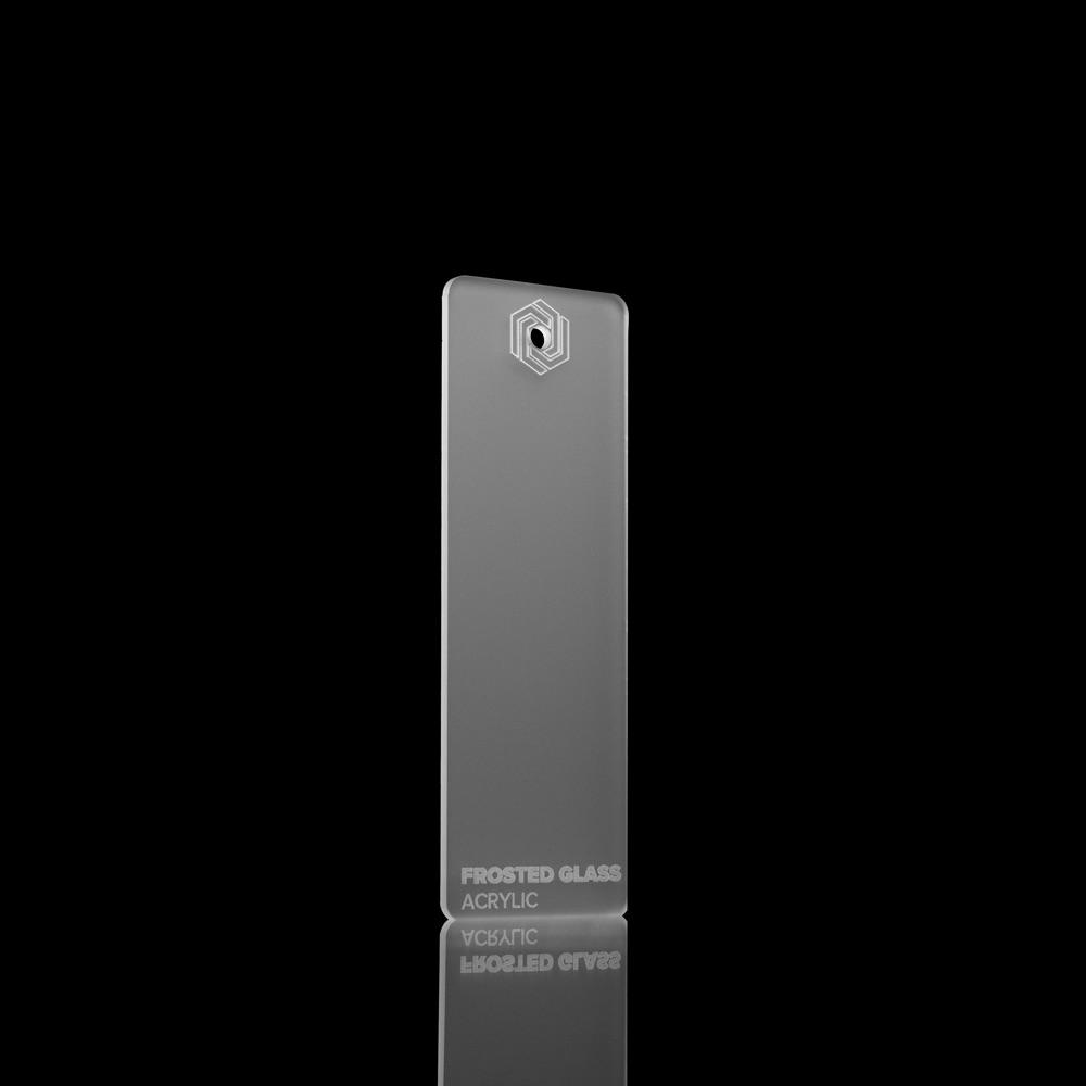 Akril Matirano Staklo 3mm