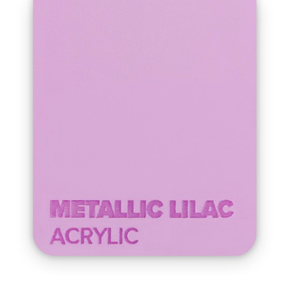 Akril Jorgovan/Metalik 3mm