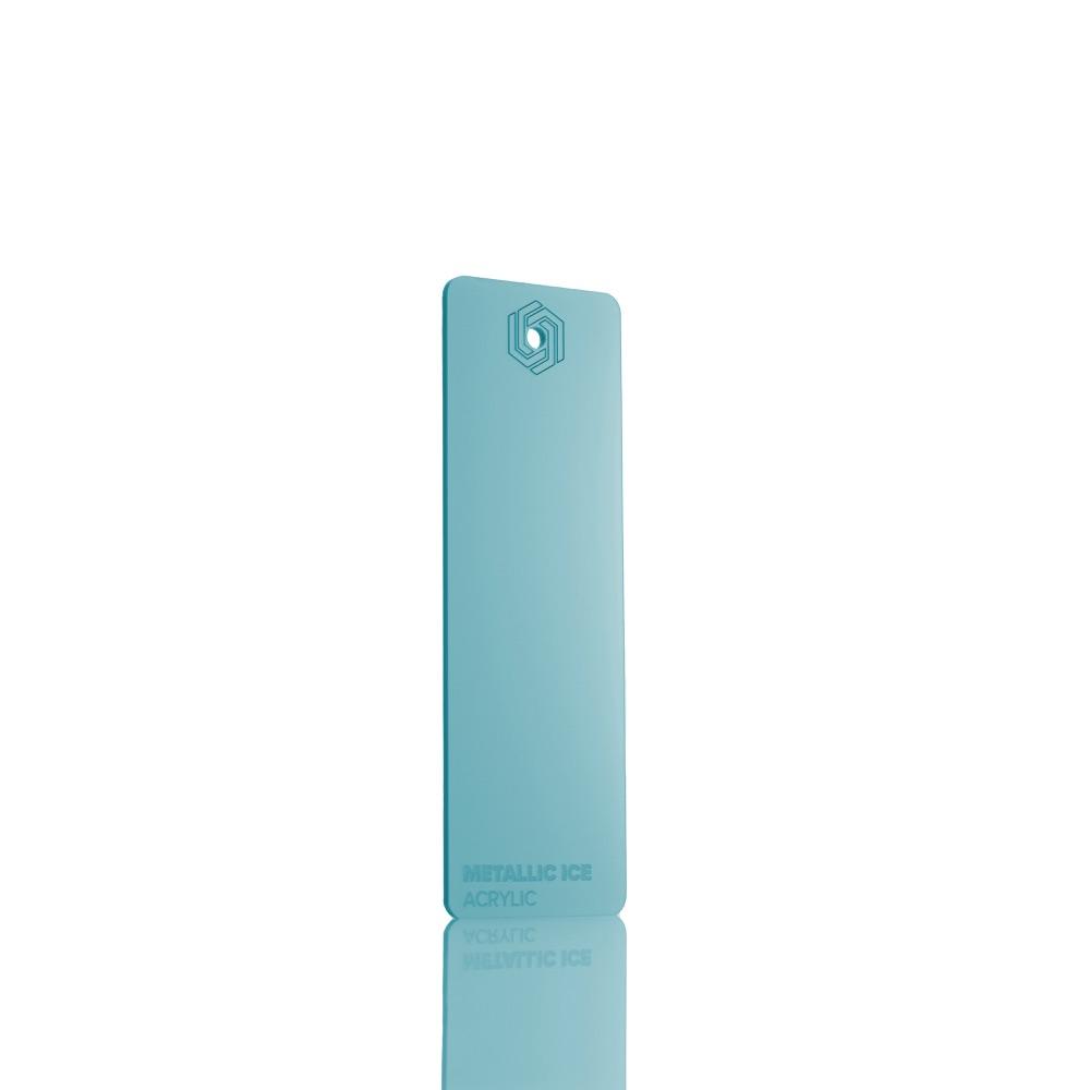 Akril Led/Metalik 3mm