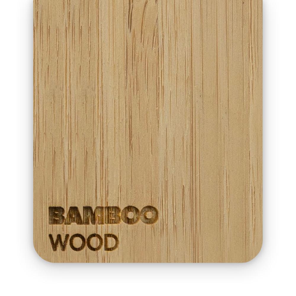 Drvo Bambus 3mm