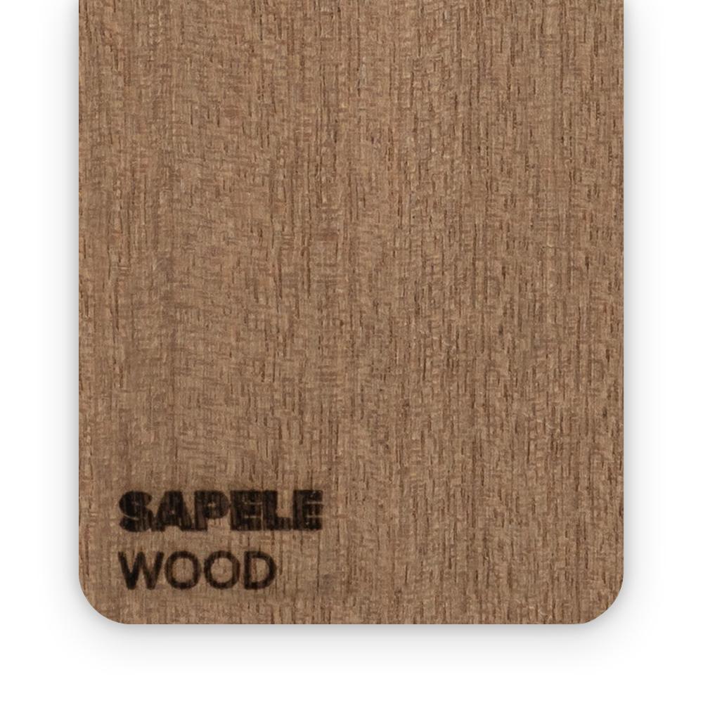 Drvo Sapel 3mm