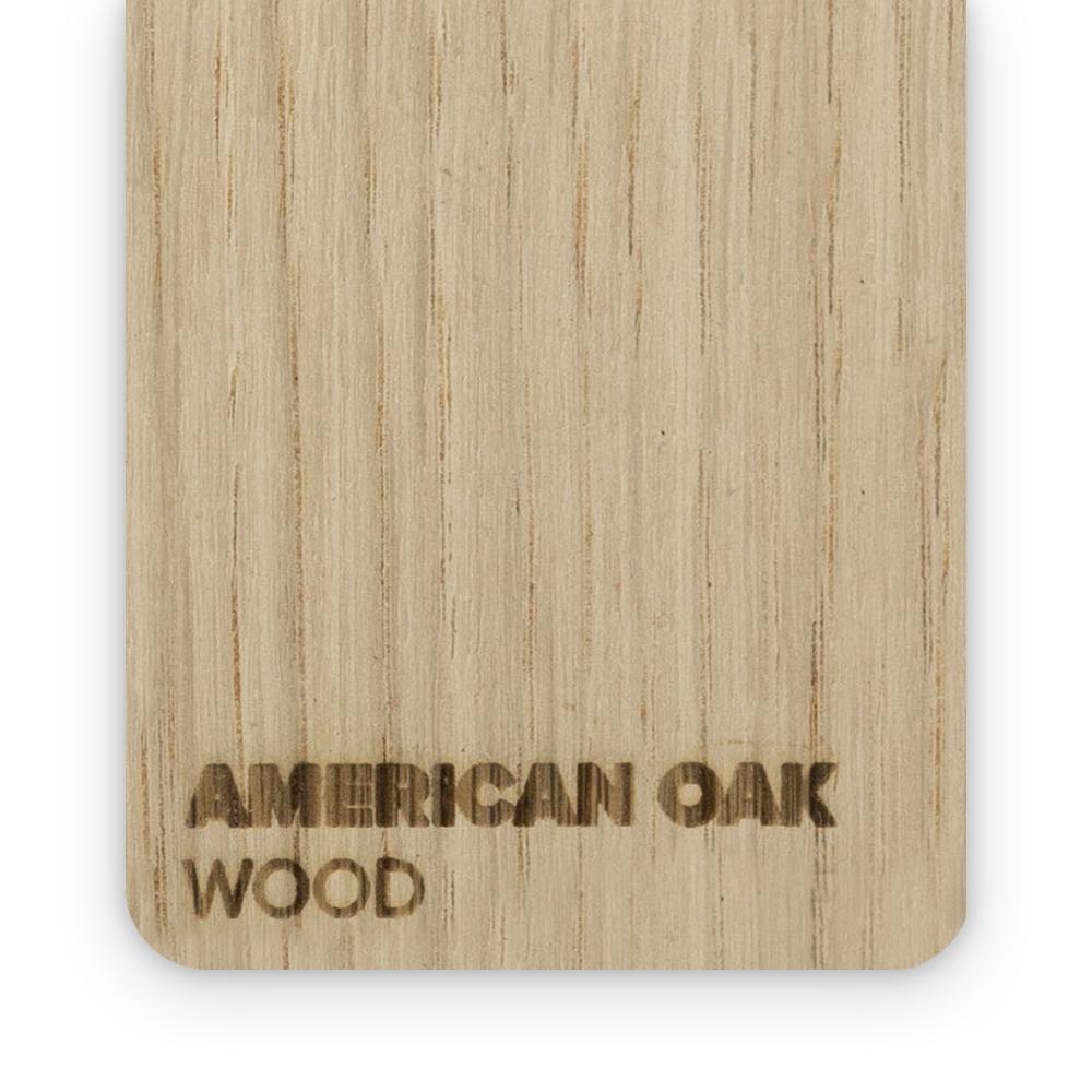 Drvo Američki Hrast 3mm