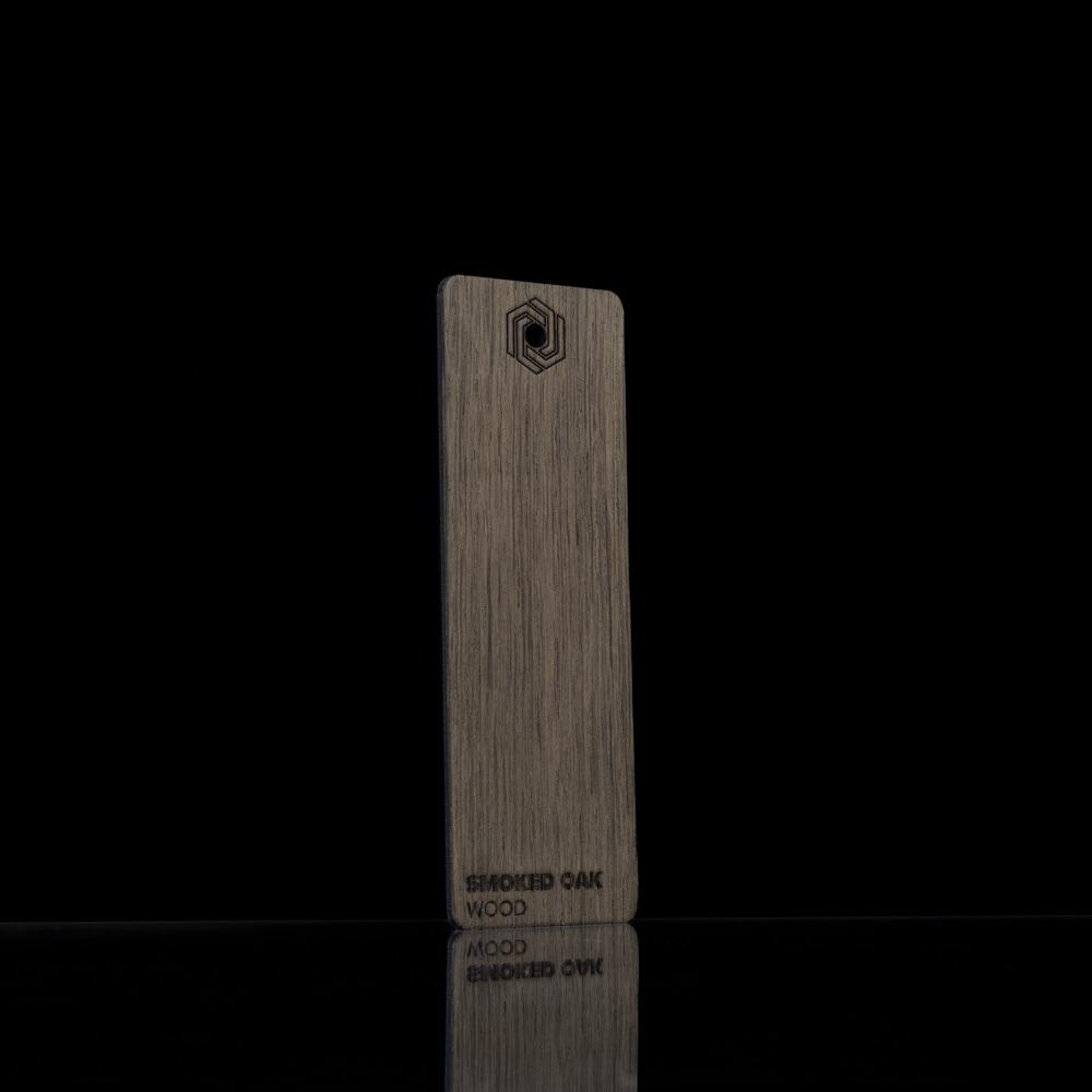 Drvo Dimljeni Hrast 3mm