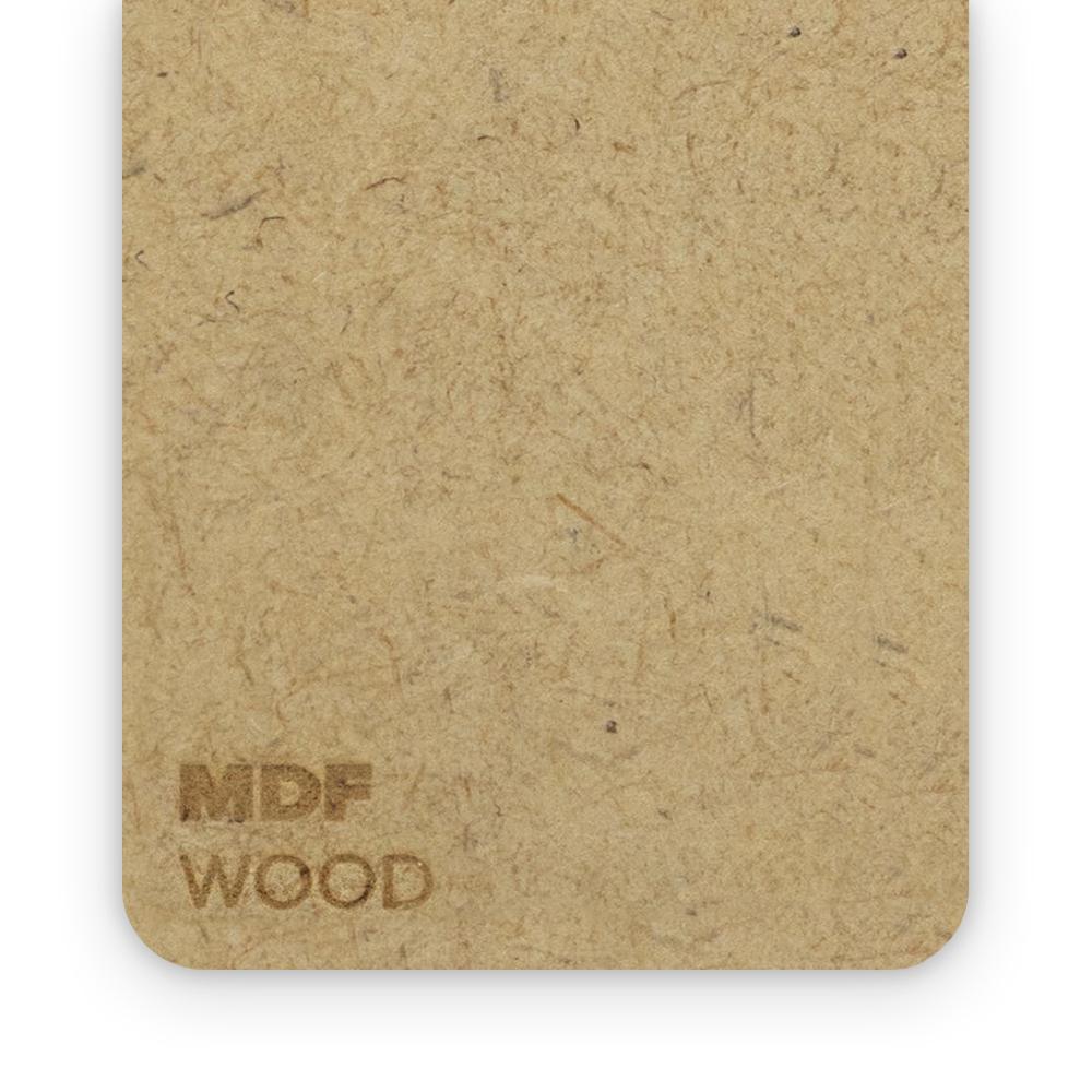 Drvo MDF 3mm